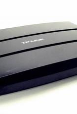 TP-Link TP-Link TD-W8970 300Mbps Gigabit WLAN N ADSL2+ Modemrouter Annex A without antennas