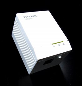 TP-Link TP-LINK TL-PA6010 AV600 Powerline Adapter 600Mbps