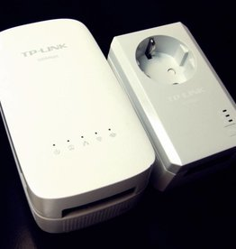 TP-Link TP-Link TL-WPA4530 KIT AV500 AC750 WLAN Powerline Extender