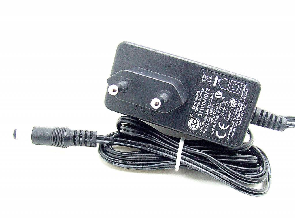 AVM Original AVM power supply 311POW072 AC Adapter 12V 2000mA