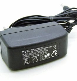 Original DVE Netzteil für Speedport W102 Bridge DSA-12G-12AEU / 12V 1A