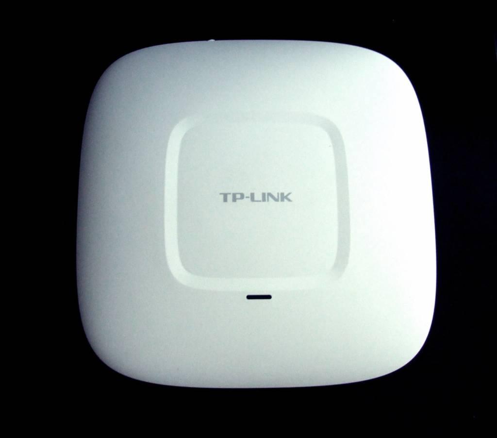 TP-Link TP-Link EAP110 300Mbit/s-WLAN-Accesspoint Deckenmontage