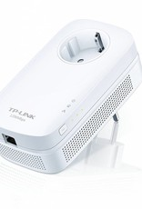 TP-Link TP-LINK TL-PA8010P AV1200 Gigabit Powerline Adapter ideal für HDTV