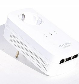 TP-Link TP-LINK TL-PA8030P AV1200 Gigabit Powerline Adapter