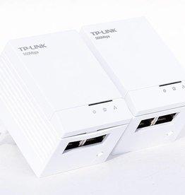 TP-Link TP-LINK TL-PA4020 KIT 500Mbps 2-Port Netzwerk Powerline Adapter TL-PA4020KIT 2er