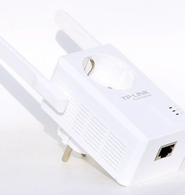 TP-Link TP-Link TL-WA860RE WLAN Repeater 300Mbps integrierter Steckdose