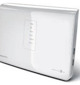 Telekom Telekom Speedport W921V WLAN Router Annex J DSL IP-Anschluss W 921V