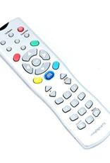 Unity Media Original Unity Media remote control SF047 for Unity Digital TV DIC 2221 silver