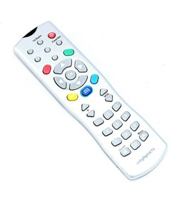 Unity Media Original Unity Media remote control SF047 for Unity Digital TV DIC 2221 silver