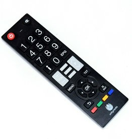 Unity Media Unitymedia Original Fernbedienung TV Remote Control