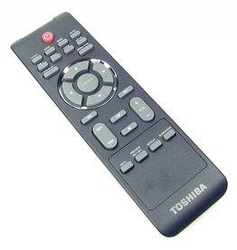 Toshiba Original Toshiba Fernbedienung für Toshiba STOR.E TV 500 GB externe Festplatte NEU