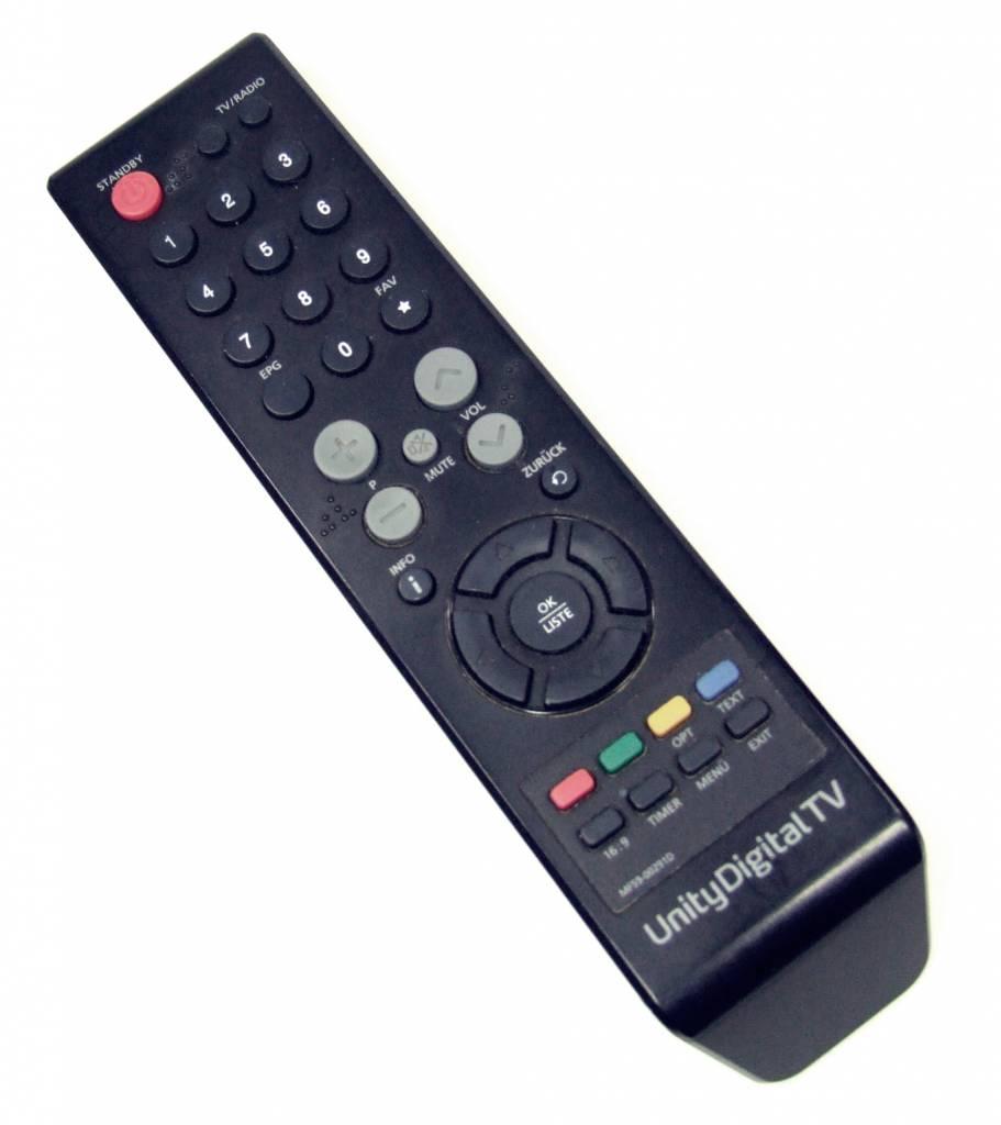 Unity Media Original Unity Digital remote control Unity Digital TV MF59-00291D for Samsung DCB-B270G