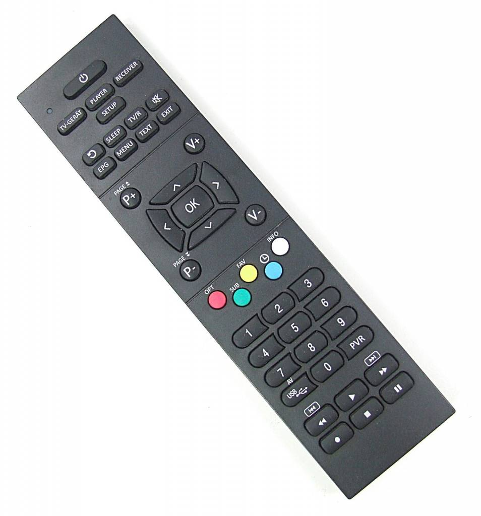 EasyOne Easy One 3 in 1 universal remote control for Grundig GR 40011
