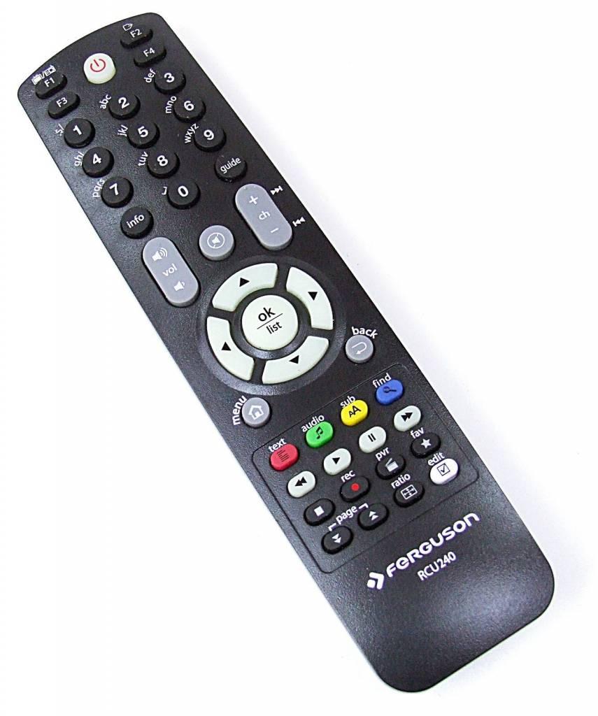 Ferguson Original Ferguson remote control RCU240 RCU 240