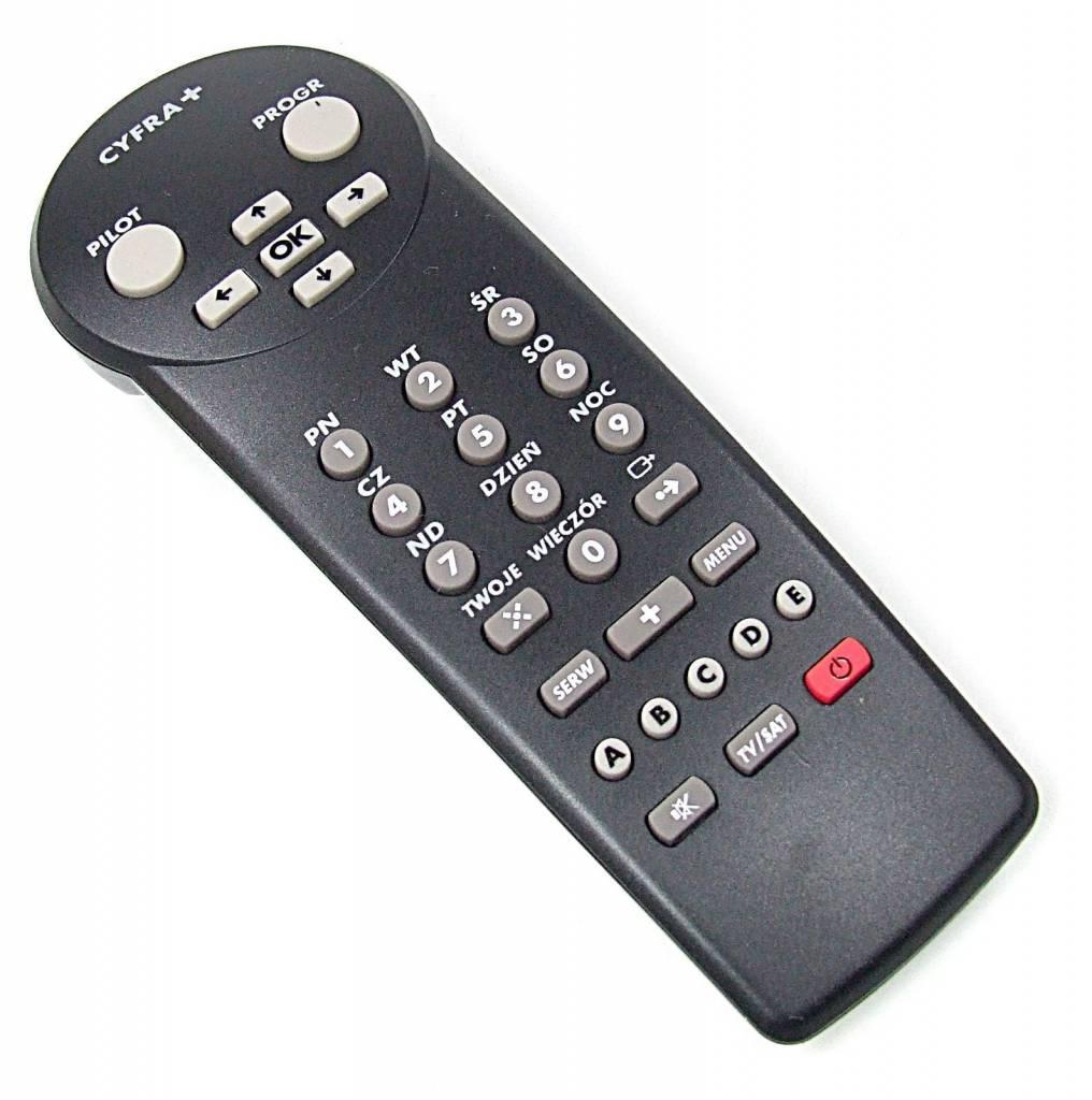 Cyfra+ Original Cyfra+ remote control RC 8244/CA NEW