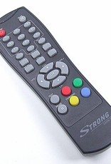 Strong Original Strong remote control for Strong Primasat II 2 Digital Sat Receiver