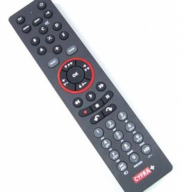 Cyfra+ Original Cyfra+ remote control for Philips DSR PVR 7201/91 HD 6201/91 PVR HDS 7241/91 NEW