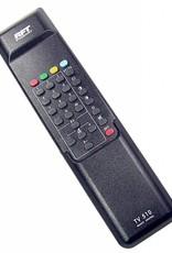 Original remote control RFT Stassfurt TV 510, TV510