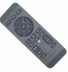 Philips Original Philips remote control for AZ1850 | AZ3856 | AZ783 996510027274