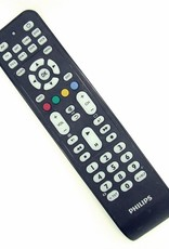 Philips Original Philips remote control SRP2008 8-in-1 universal remote control | TV | DVD | CD