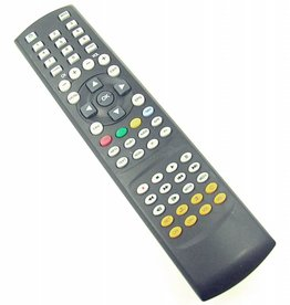 Logisat Original LogiSat remote control RGU002 S3 universal remote control for 2750 HD+ / 4200 HD+