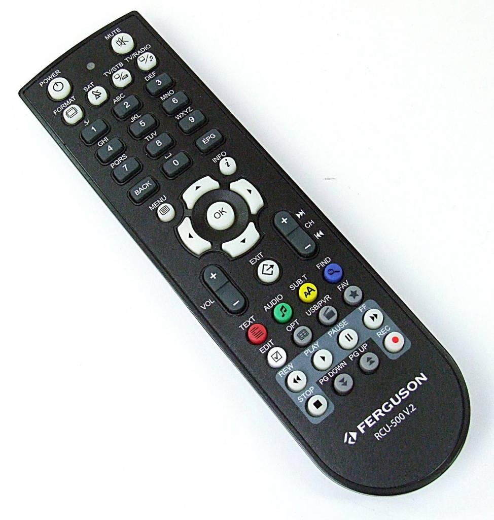 Ferguson Original Ferguson remote control RCU-500 V.2 RCU500