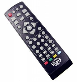 Original Viola remote control for Viola HD S1 HDTV Sat-Receiver