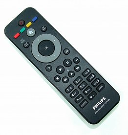 Philips Original Philips remote control for Blu-Ray Disc Player RC2802 / CRP897 / 996510041106 for BDP series