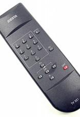 Original Siesta Fernbedienung für Siesta TV 551 Remote Control TV551 NEU