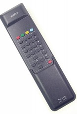 Original Siesta remote control for Siesta TV 510, TV510 NEW