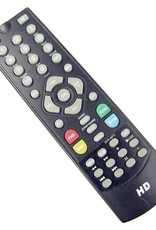 Original Fernbedienung für I-SET 810 HD I - Set 810HD Receiver