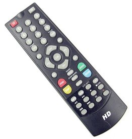 Original Fernbedienung für Xoro HRS 8540 HD SAT Receiver HRS8540
