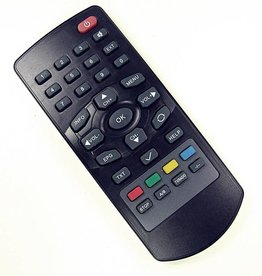 Technisat Original Technisat remote control for SkyStar USB HD Remote Control FBPC100A/01