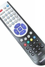 Technisat Original Technisat Fernbedienung für Satbox HD HD+ Sat Receiver