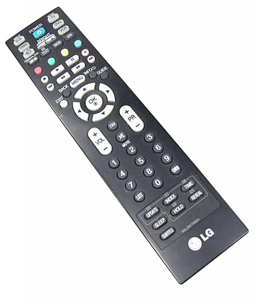 LG Original LG Fernbedienung MKJ39170804 Remote Control