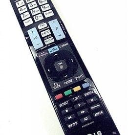 LG Original LG remote control AKB73275607 TV