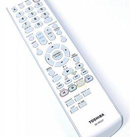 Toshiba Original Toshiba Fernbedienung DVD SE-R0337 Remote Control Pilot für SDK430KU