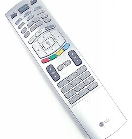 LG Original LG Fernbedienung télécommande 6710900011P Remote Control for TV