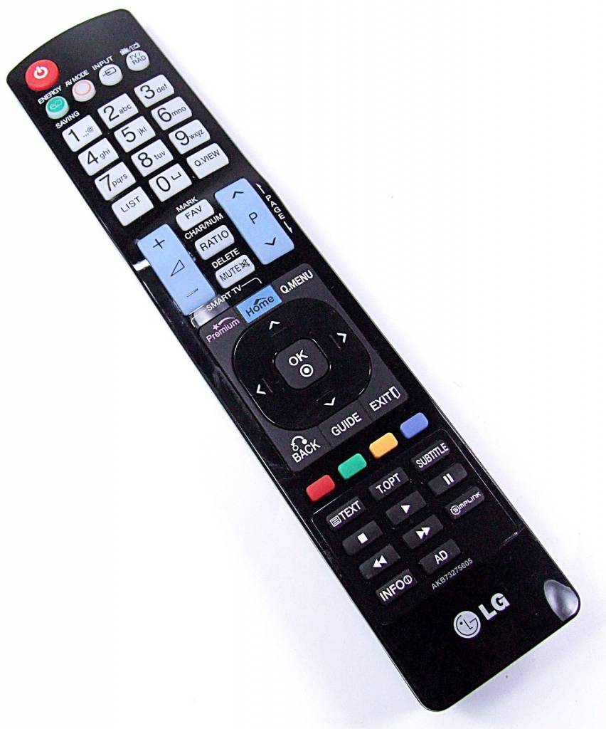 LG Original LG Fernbedienung AKB73275605 Remote Control