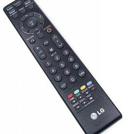 LG Original LG Fernbedienung MKJ40653806 Remote Control