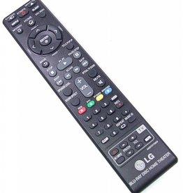 LG Original LG Fernbedienung AKB73775803 Blue-Ray Disc Remote Control