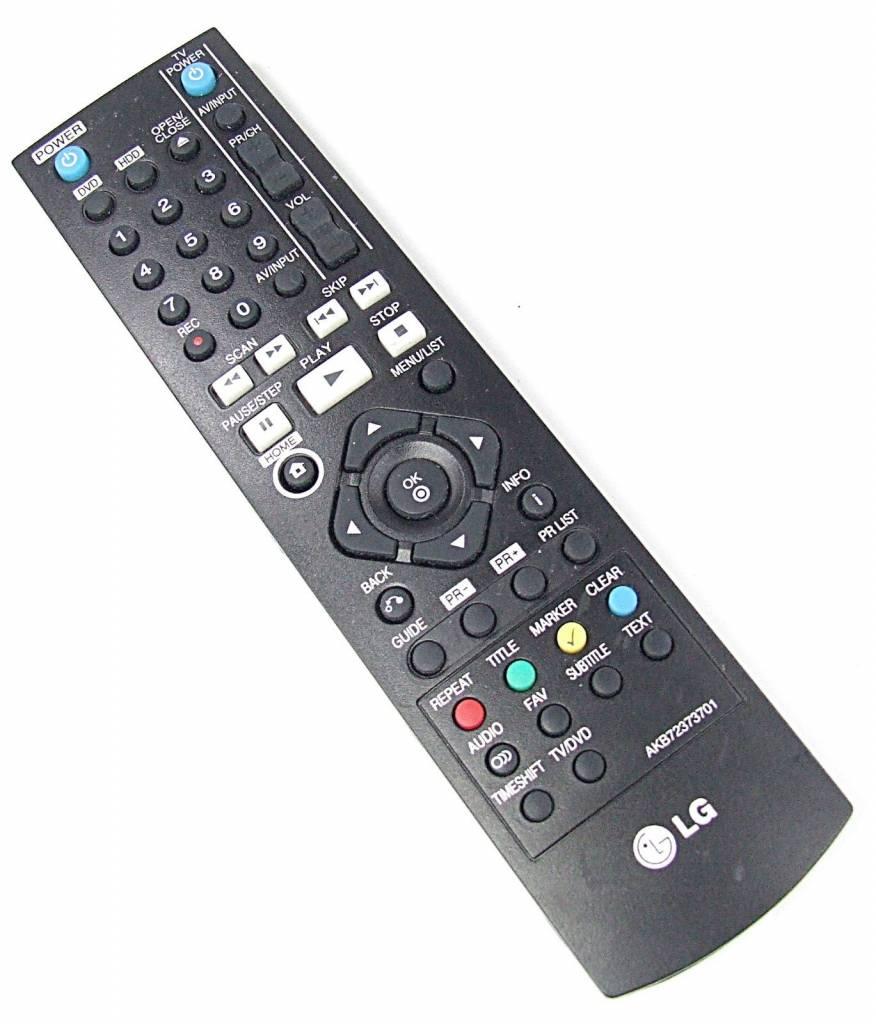 LG Original LG Fernbedienung AKB72373701 Remote Control