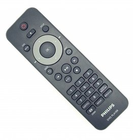 Philips Original Philips remote control RC-5340 for DVP3980, DVP3982 DVD Player