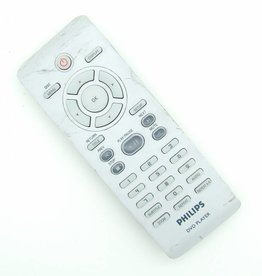 Philips Original Philips remote control 242254900908 SF172 for DVD Player