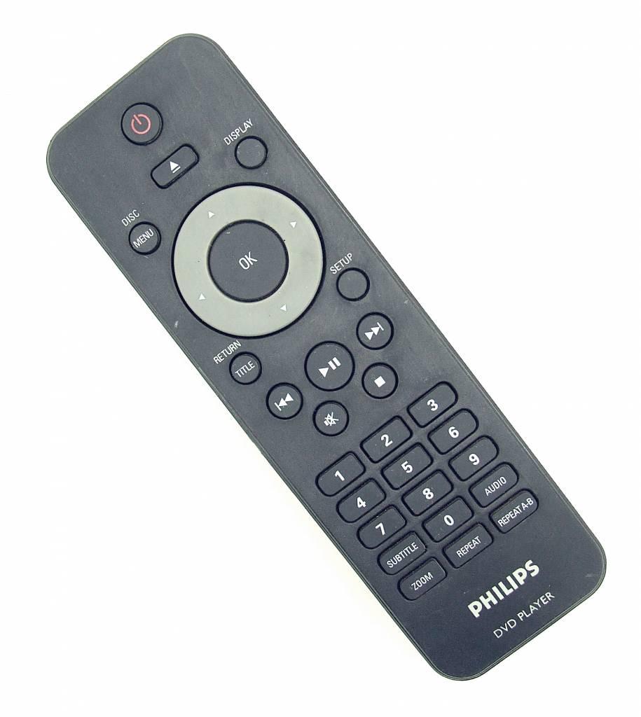 Philips Original Philips Fernbedienung 242254901929 für DVD Player