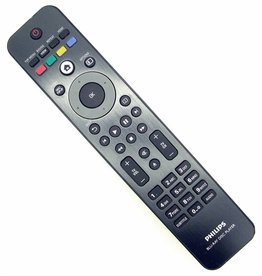 Philips Original Philips remote control RC2484401/01 Blu-Ray Disc long