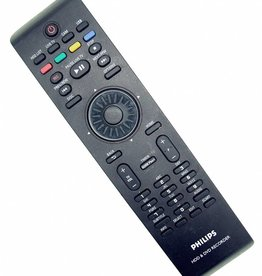 Philips Original Philips remote control RC2084401/01 for HDD & DVD Player