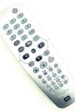 Philips Original Philips Fernbedienung 242254900587 für DVDR3300H, 3330H, 3350H