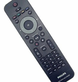 Philips Original Philips remote control 242254901843 SCB592 for HDR3800 & HDR3810 HDD & DVD Recorder