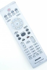 Philips Original Philips Fernbedienung 242254901243 für DVDR3450, DVDR3560 HDD & DVD Recorder